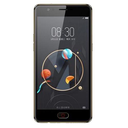 Телефон ZTE Nubia M2 lite 4/32Gb Black Gold купить за 6190 руб. в Москве, Санкт-Петербурге: цены и отзывы ЗТЕ в интернет-магазине Хорошая связь